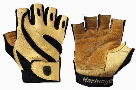 Harbinger Pro Wash & Dry Gloves